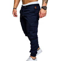 Tapered Fit Joggers