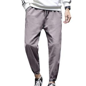 Fernao Tapered Fit Pants