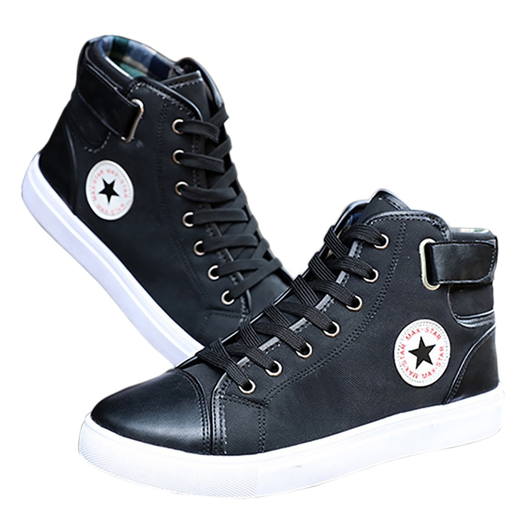 True Star Shoes