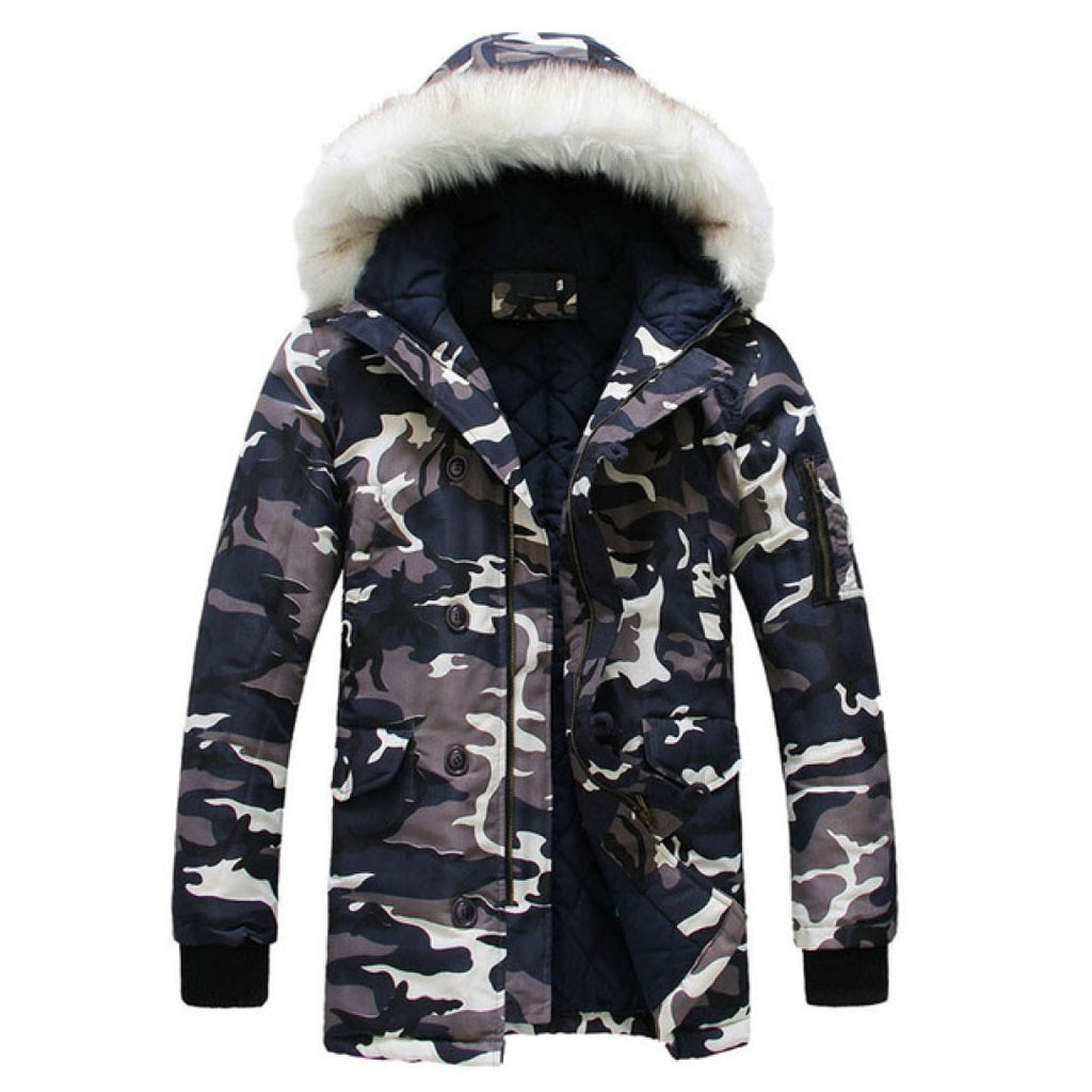 Gianuario Coat