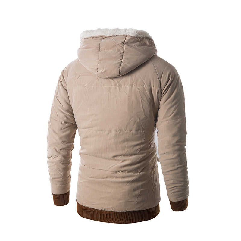 Domezio Jacket