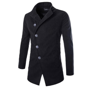 The Italian Gentleman Coat