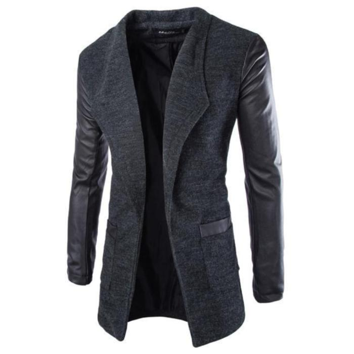 Formal Don Jacket