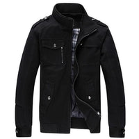 Mountainskin Jacket