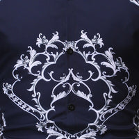 Royal Long Sleeve Shirt