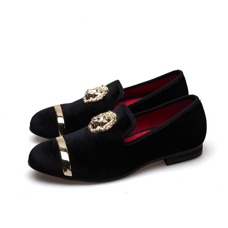 Fanucchi Loafers