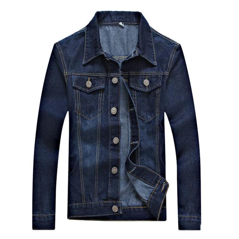 Algiso Denim Jacket