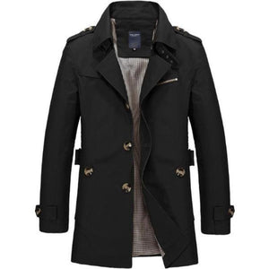 True Gentleman Coat