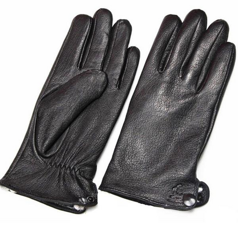 Mosso Gloves