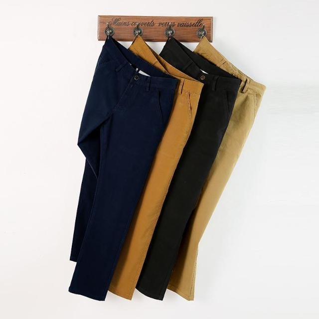 Business Stretch Trousers