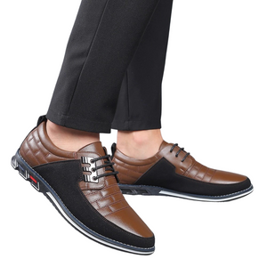 Celio Lace Up Shoes