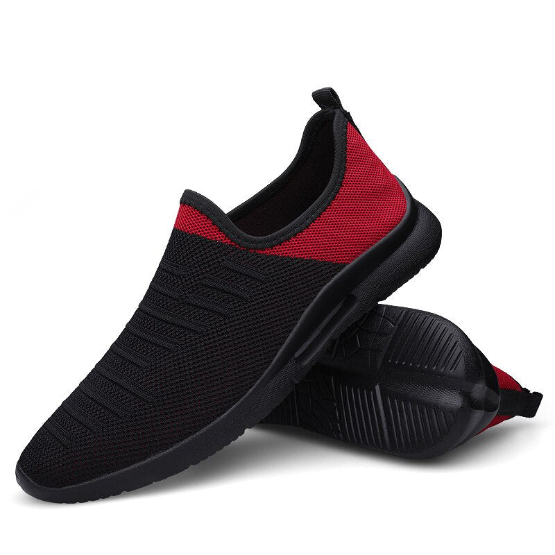 Leisure Breathable Sneakers