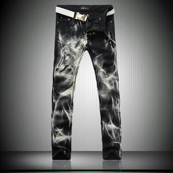 Lupo Impulso Jeans