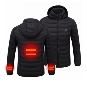 USB Outdoor Heated Jacket