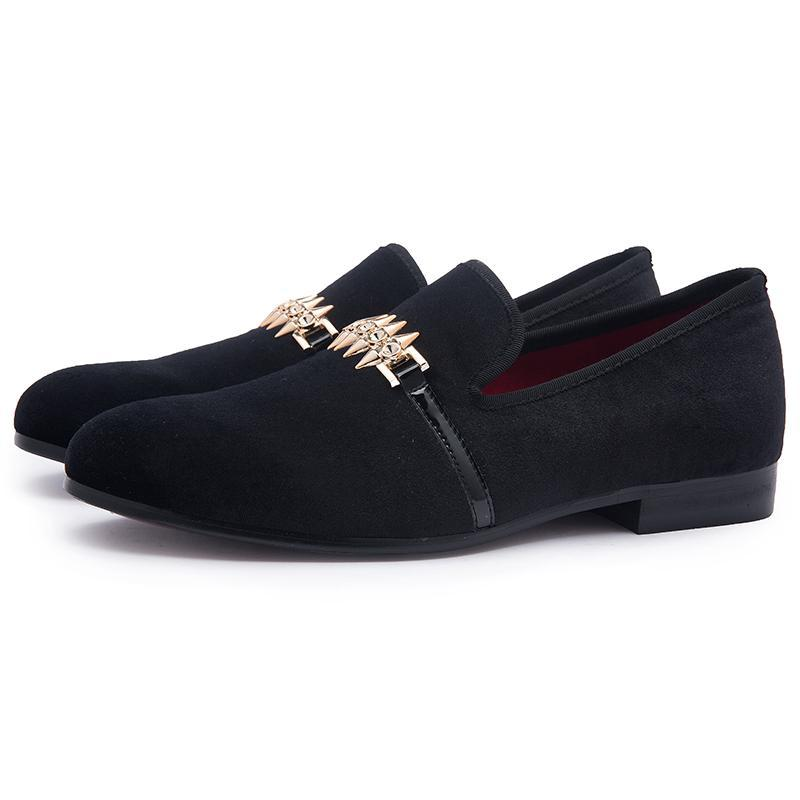 Giandomenico Loafers