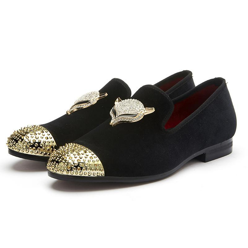Landolfo Loafers