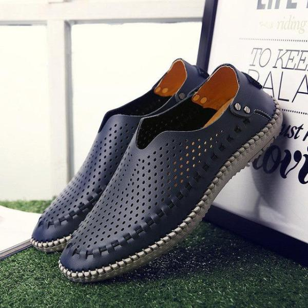 Scatena Loafers