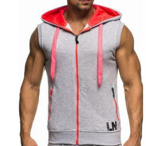 Nova Muscle Sweatshirt