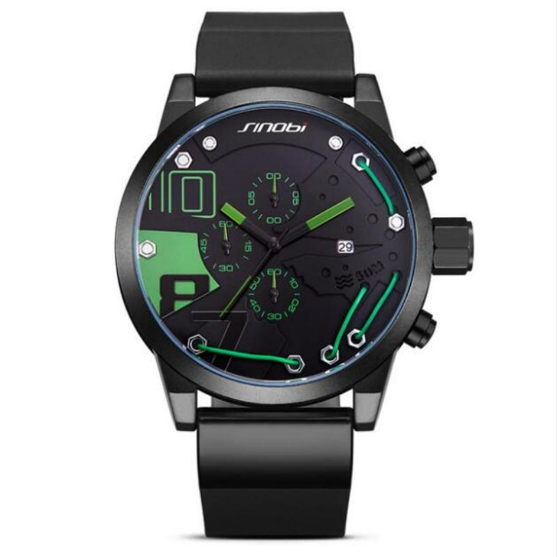 Argo Watch