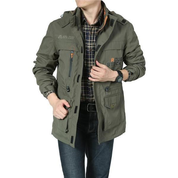 Genua Jacket