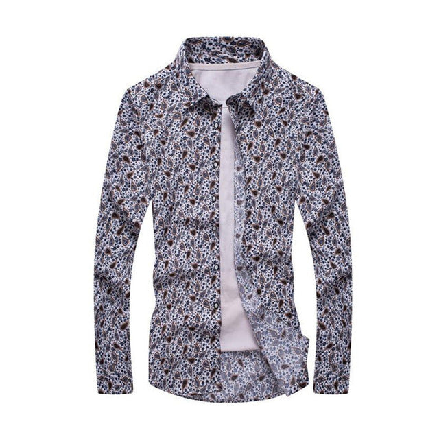 Volfango Button Down Shirt