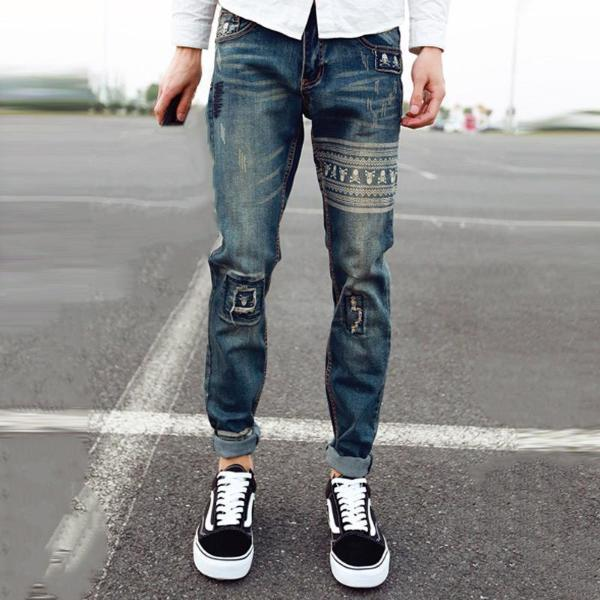 Silvestro Jeans