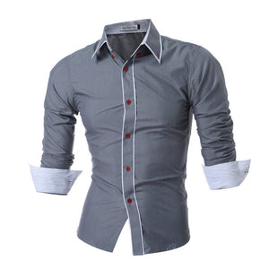 Gesualdo Button Down Shirt
