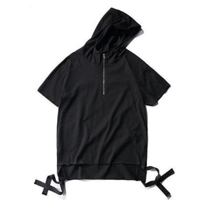 Lorenzo Hooded T-shirt