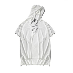 Eros Hooded T-shirt