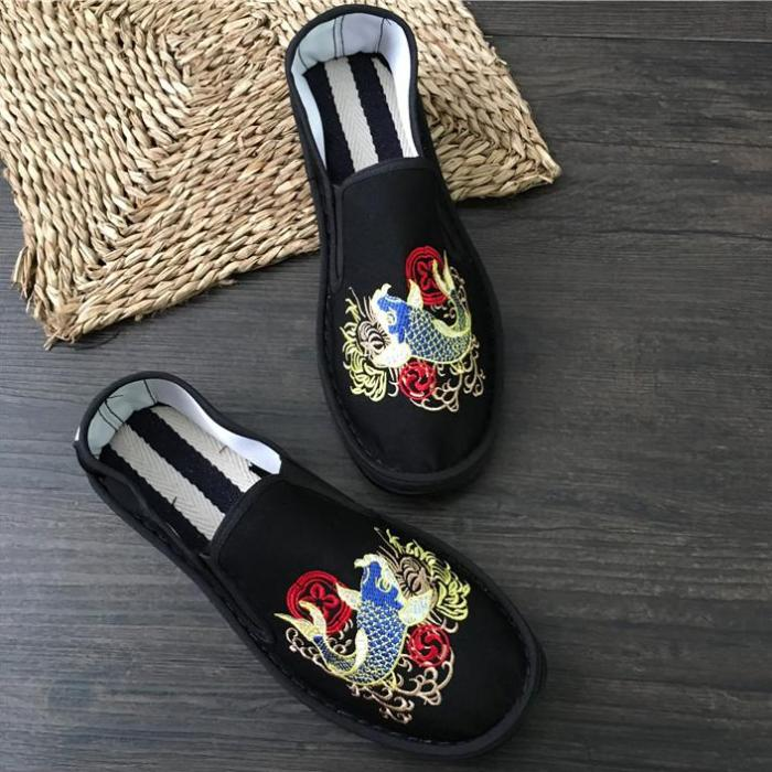 Lopardo Loafers