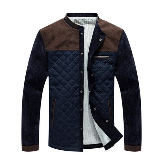 Remigio Jacket
