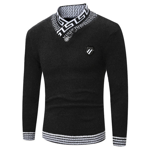 Giasone Sweater