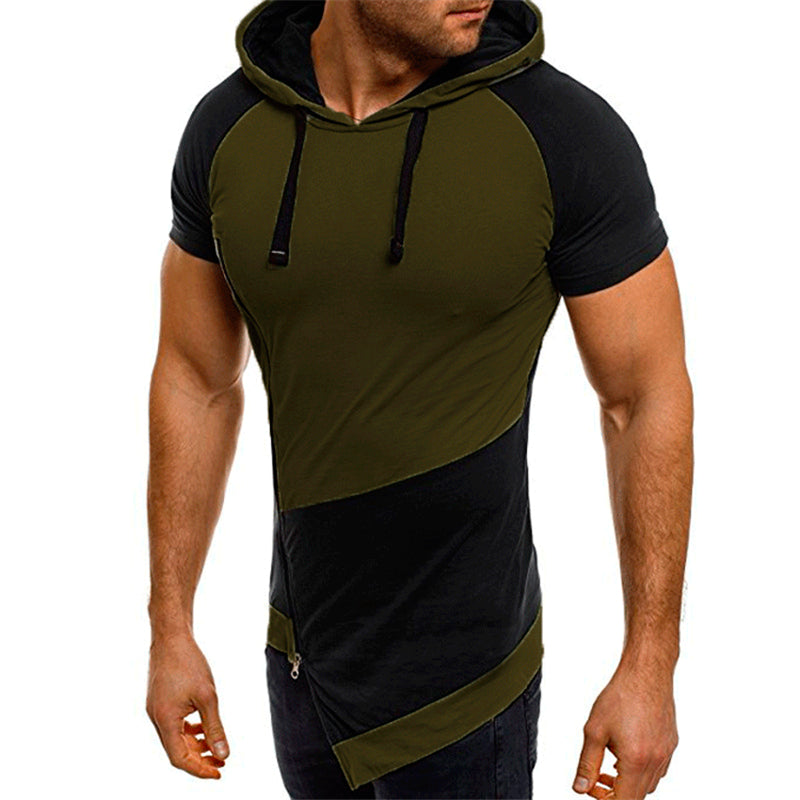 Onorati Hooded T-Shirt