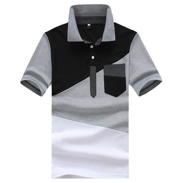 Eutalio Collar Shirt