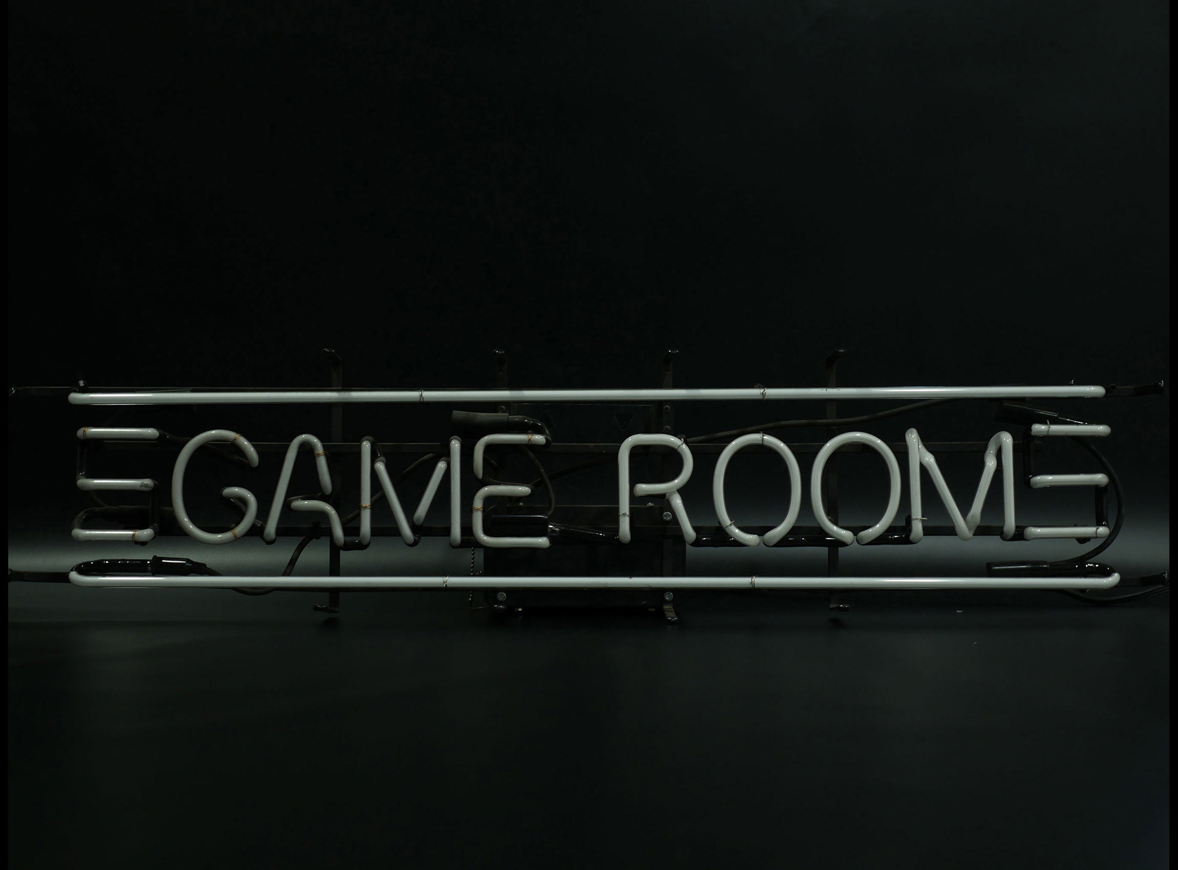 LOCATION ENSEIGNE NEON / GAME ROOM