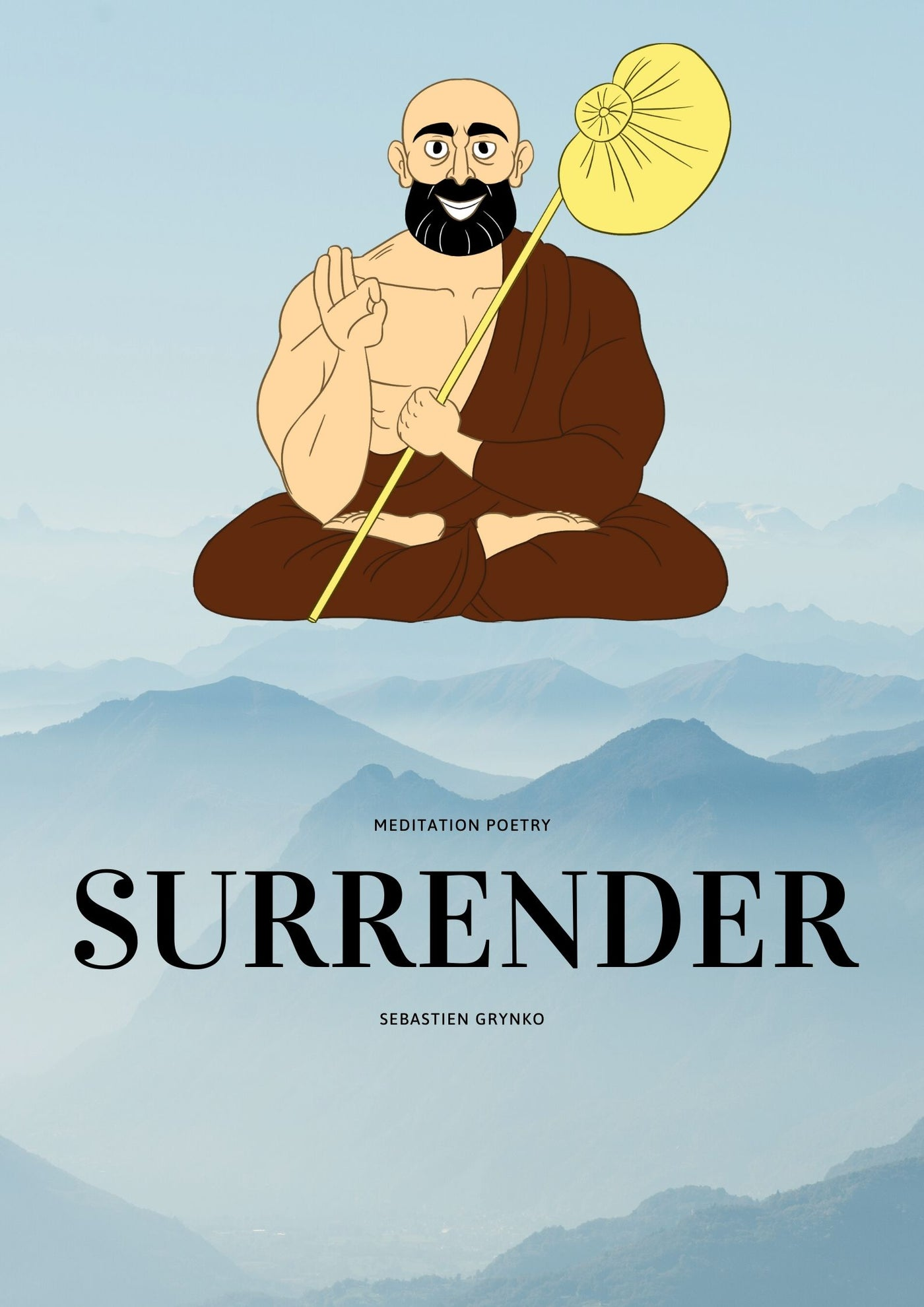 Meditation Poetry - Surrender