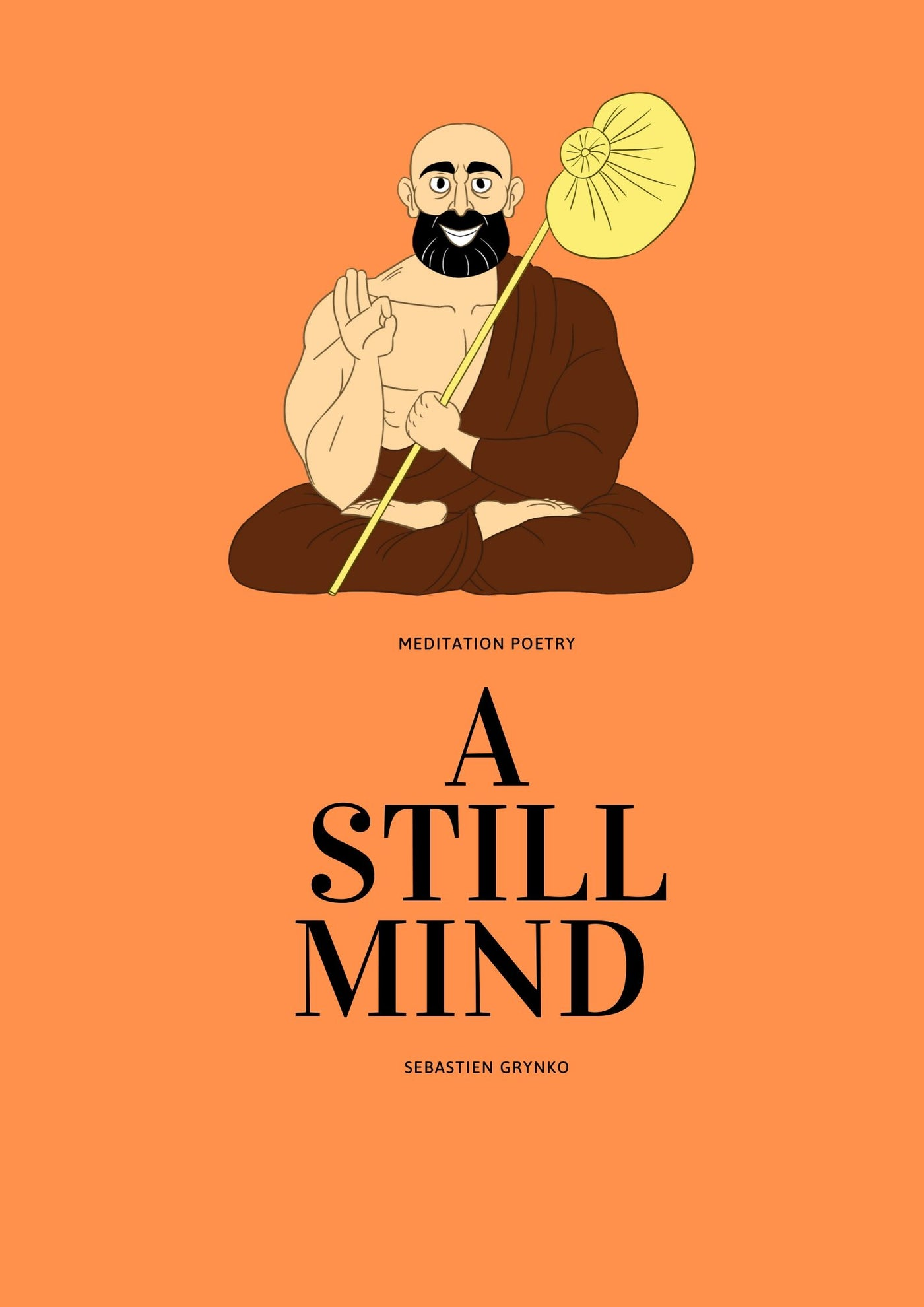 Meditation poetry - A Still Mind