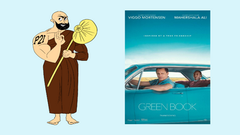 Green book - P2I review and insight