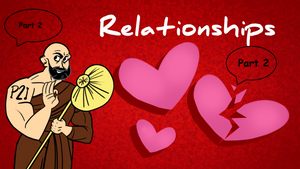 Relationship or relationshit - Part 2
