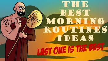 Best morning routines ideas