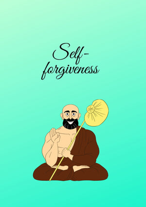 How to forgive oneself + Guided prayer & meditation
