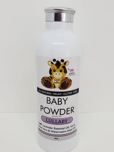 LULLABY BABY POWDER