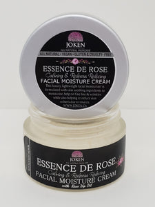 ESSENCE de ROSE FACIAL MOISTURIZER