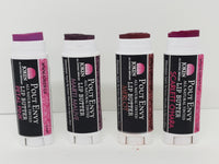 TINTED LIP BUTTERS