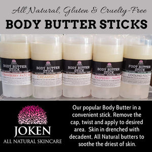 BODY BUTTER STICK