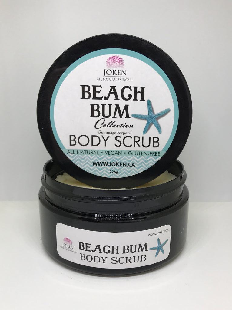 SIGNATURE BODY SCRUBS