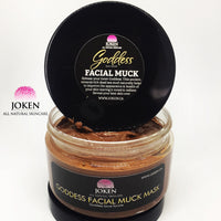 GODDESS FACIAL MUCK MASK