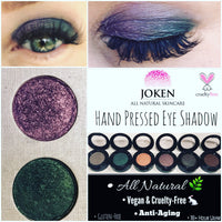 18 HOUR WEAR EYE SHADOW