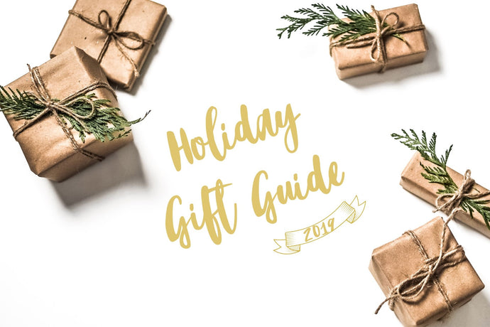 Clean & Cruelty-Free Holiday Gift Guide!