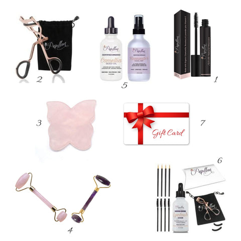 Papillon Holiday Gift Guide